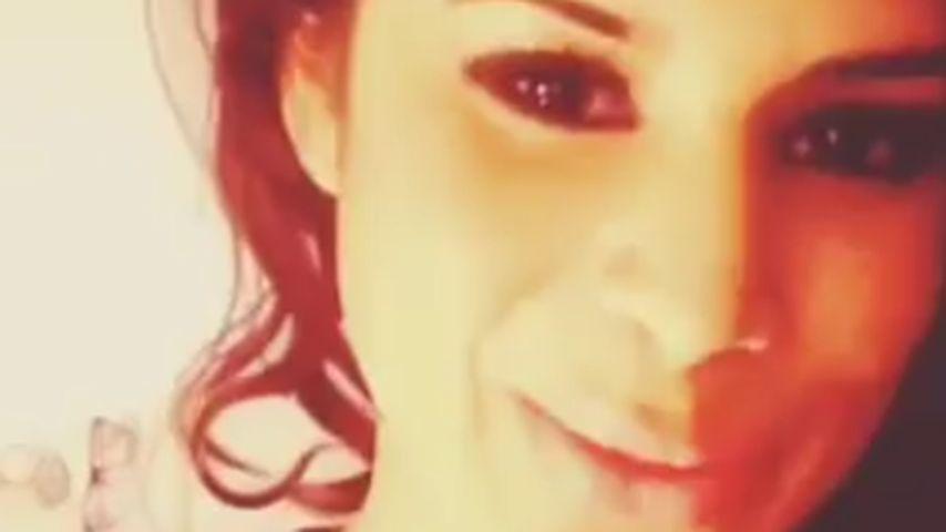 Video-Selfie: Ist DSDS-Tanja zu selbstverliebt?