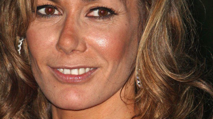 Tara Palmer-Tomkinson mit neuer Nase