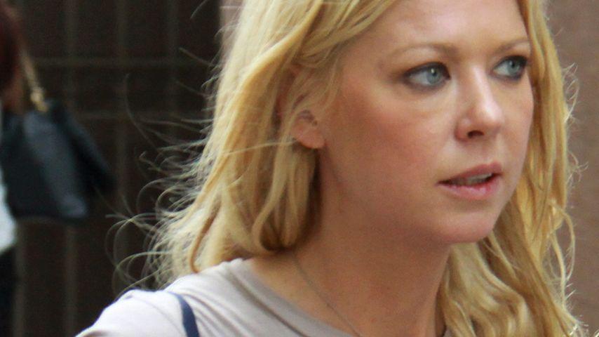 Betrunkener Ausraster: Tara Reid außer Kontrolle