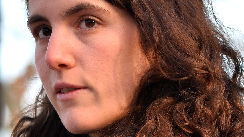 Tatiana Schlossberg, Enkelin von John F. Kennedy