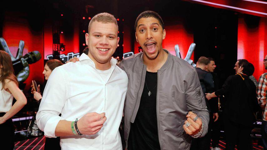"Mega-Talent: DAS ist der ""The Voice of Germany""-Sieger 2016!"