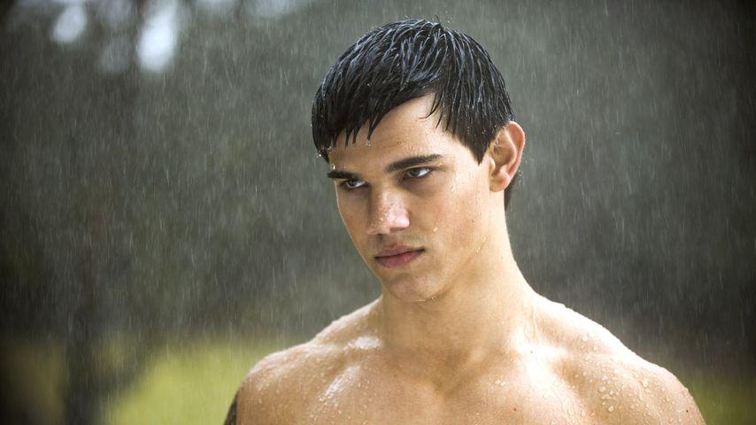 "Taylor Lautner in ""Twilight"""