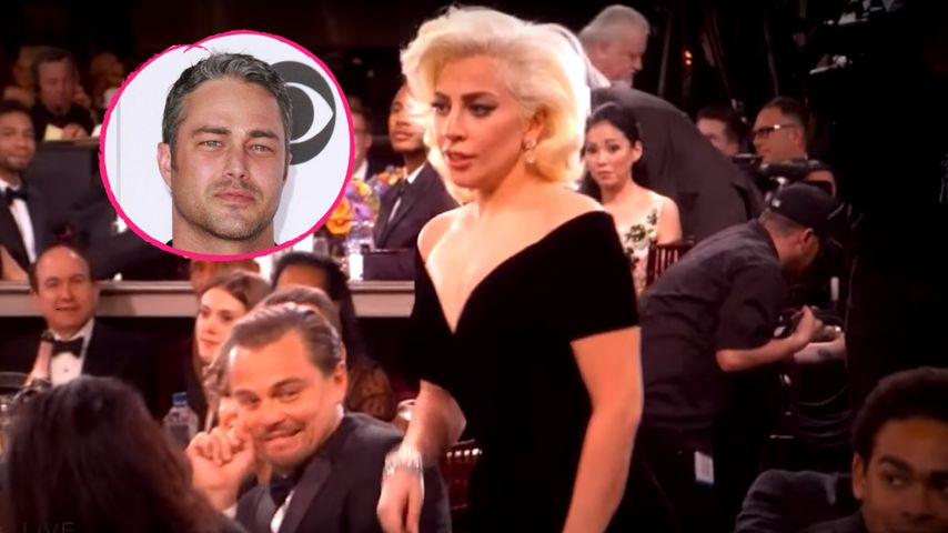 Beef mit Leonardo DiCaprio: Lady GaGas Verlobter stinksauer