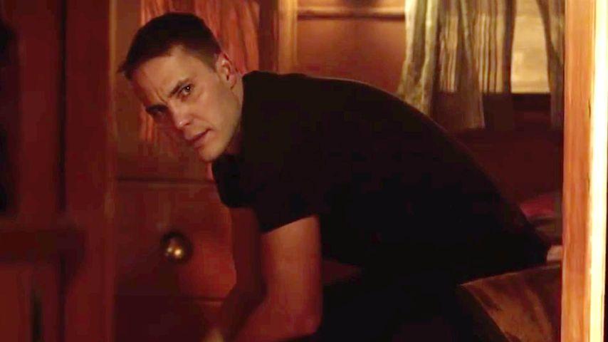"""""""True Detective""""-Taylor Kitsch hat Probleme mit der Liebe"""