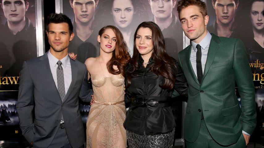 """Aus Edwards Sicht: Neues """"Twilight""""-Buch kommt im August!"""