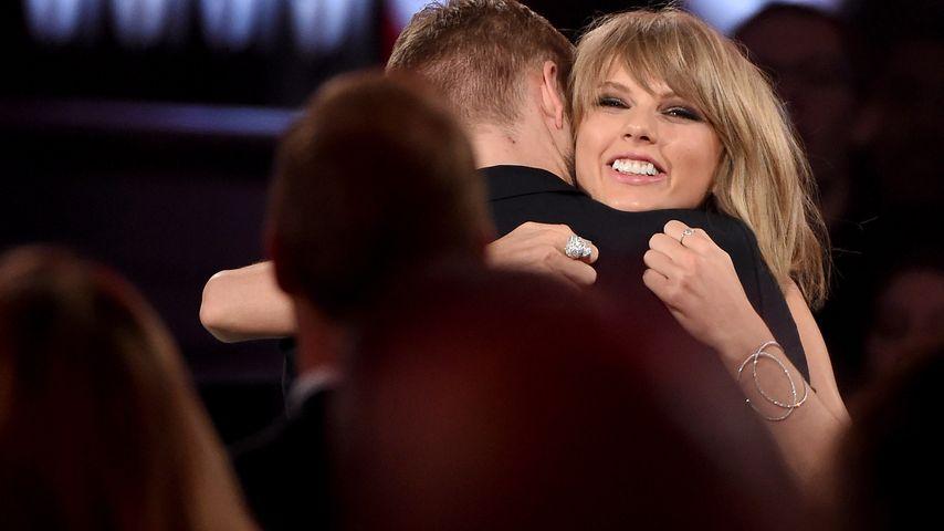 Er heißt Adam! Taylor Swift ist total verknallt