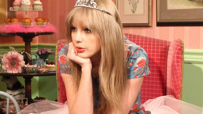 Taylor Swift ist die Reichste im ganzen Land