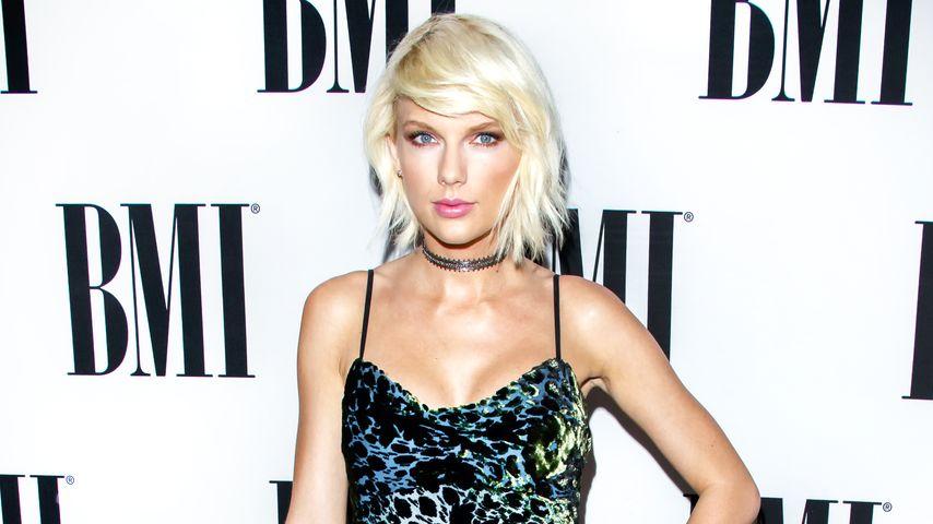 "Taylor Swift bei den ""BMI Pop Awards"" in Beverly Hills"