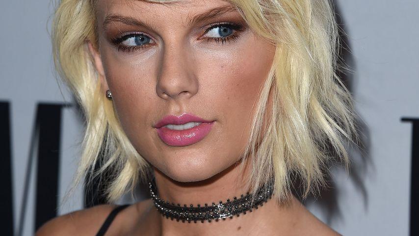 Schock! Unbekannter vor Taylor Swifts Wohnung festgenommen