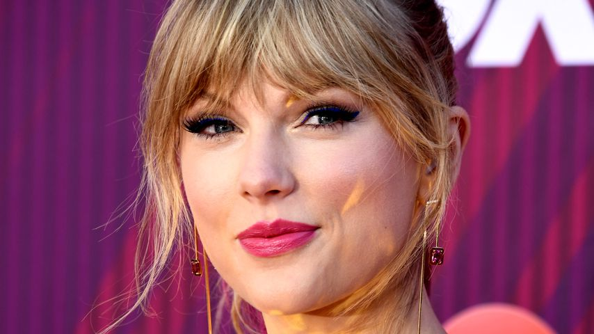Taylor Swift im März 2019 in Los Angeles