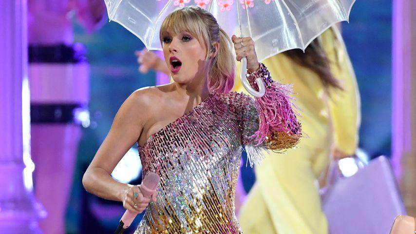 """Taylor Swirft bei den """"Billboard Music Awards"""", 2019"""