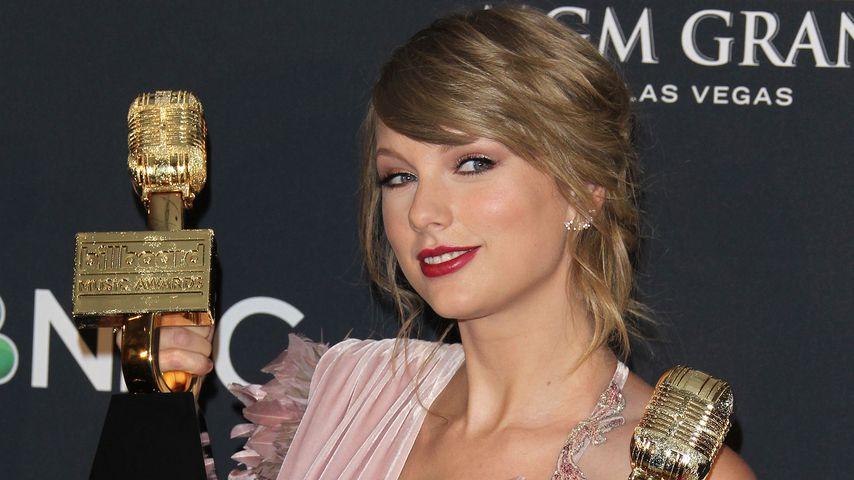 Taylor Swift bei den Billboard Music Awards