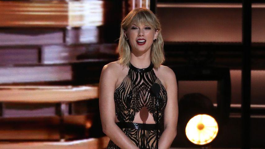"""Seid ihr bereit?"": Taylor Swift verkündet eigene TV-Show"