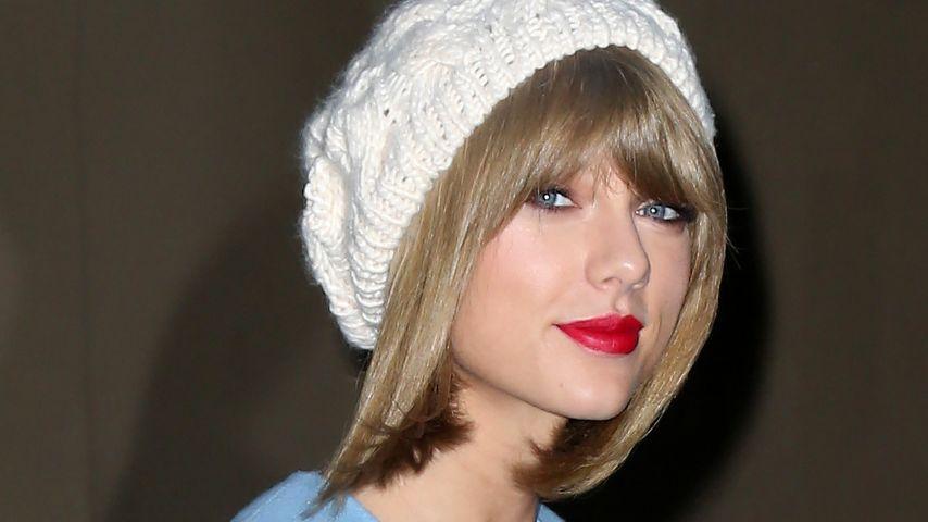 Ein Vierteljahrhundert! Taylor Swift wird heute 25