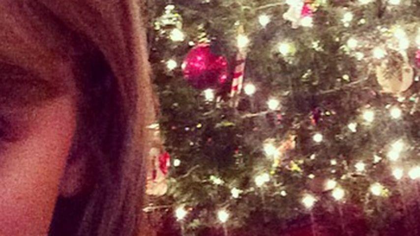 O Tannenbaum: Taylor Swift ist in X-mas-Stimmung