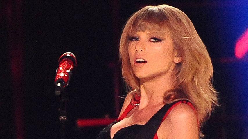 Explosiv! Taylor Swift wird bei den VMAs einheizen