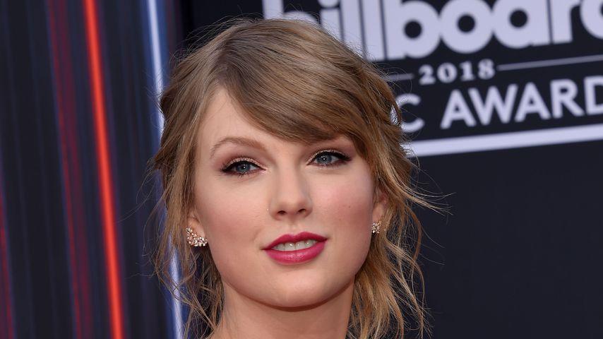 Nach Erfolgs-Tour: Eigener Netflix-Film für Taylor Swift!