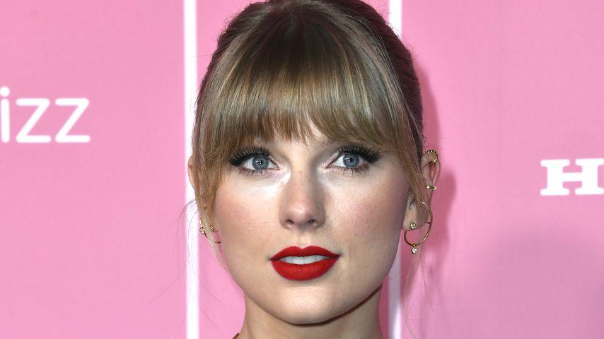 Weniger Musik? 2020 will Taylor Swift mehr Zeit für Familie