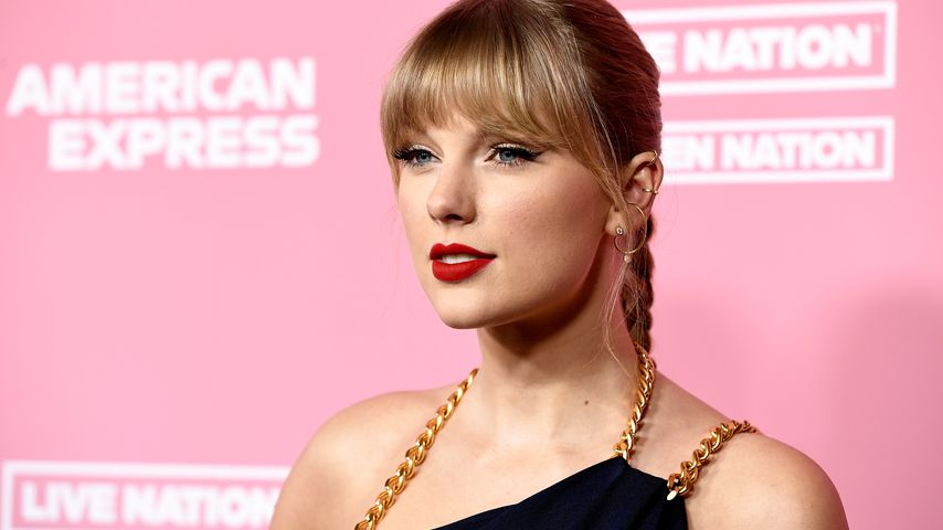 Taylor Swift spendet eine Million Dollar für Tornado-Opfer