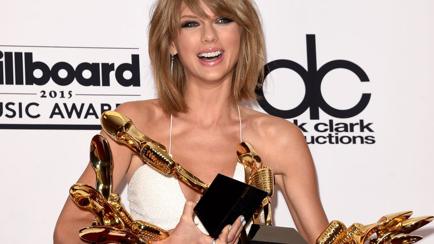 "Taylor Swift: ""Bad Blood""-Video bricht alle Rekorde!"