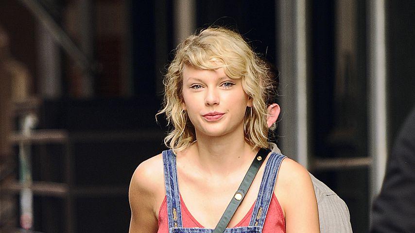 Löckchen für Taylor Swift: Zurück zum Country-Look!
