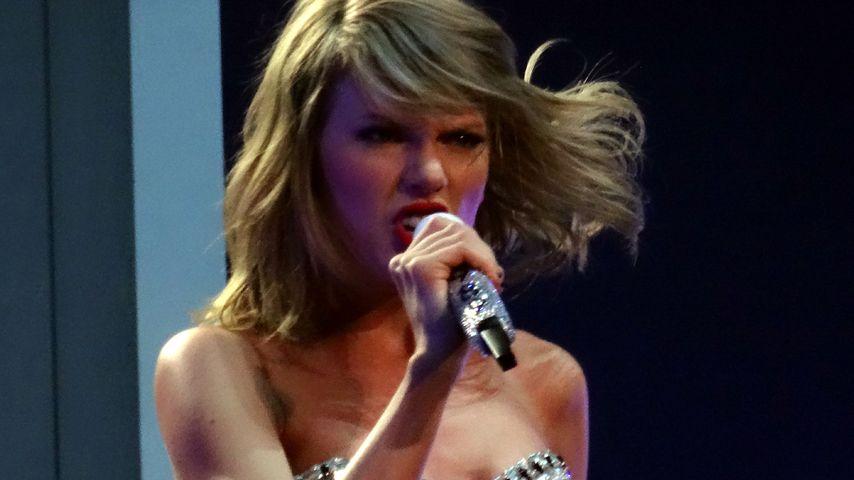 Fan-Attacke: Taylor Swifts Millionen-Beine in Gefahr