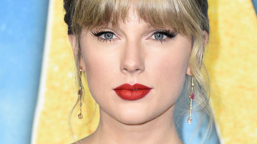 """Taylor Swift bei der Weltpremiere von """"Cats"""" in NYC im Dezember 2019"""