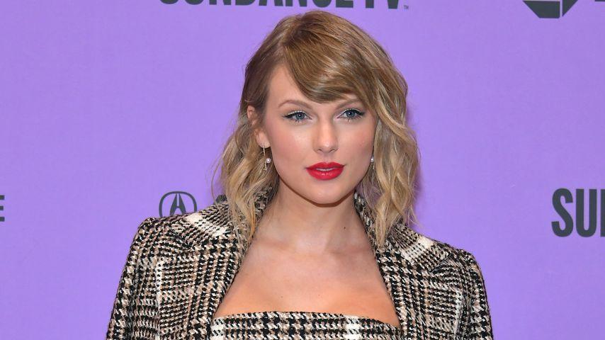Videobotschaft: Taylor Swift unterstützt Olympiateam der USA