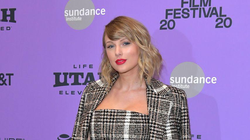 """""""Über Kinder gesprochen"""": Ist Taylor Swift bald schwanger?"""