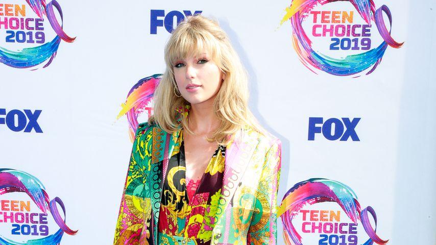 Musikerin Taylor Swift