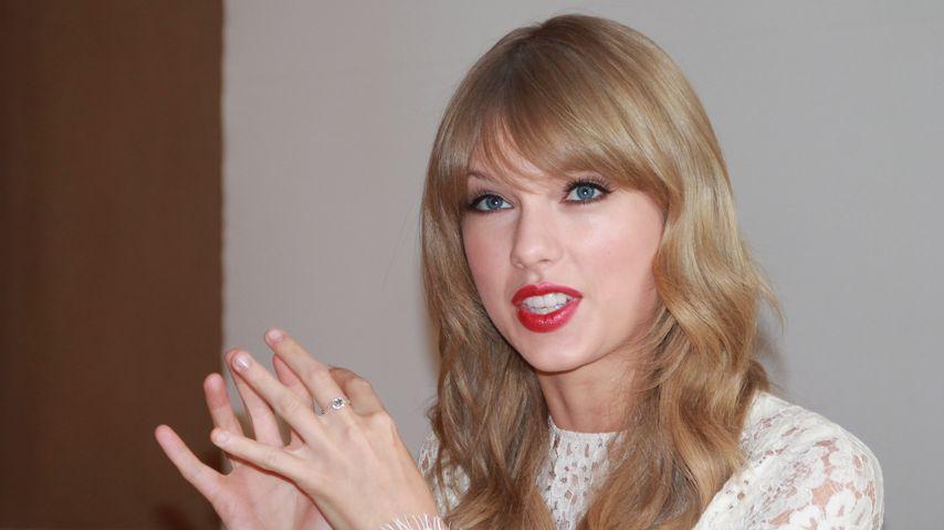 Taylor Swift vertritt erstmals deutliche politische Meinung!