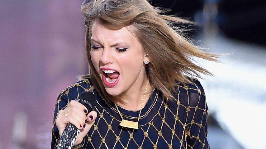 AMAs 2014: Taylor Swift präsentiert neue Single