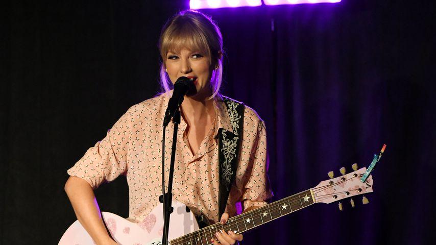 Taylor Swift im Juni 2019
