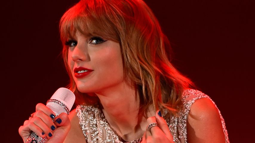Gruselig: Taylor Swifts Fans kennen sie zu gut