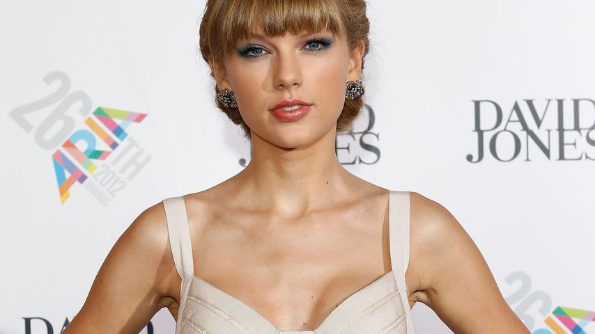 Puh, endlich! Taylor Swifts Stalker in Texas verhaftet