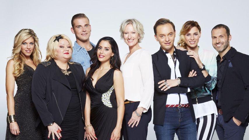 """""""Berlin Models"""" fliegt aus Nachmittags-Programm!"""