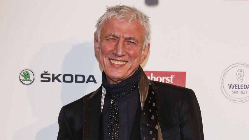 """Ted Linow beim """"Goldene Bild der Frau""""-Award in Hamburg"""