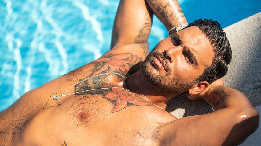 """""""Temptation Island""""-Filippo rechtfertigt Nackt-Offensive"""