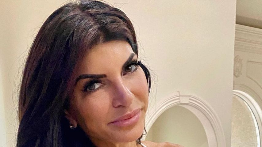"Teresa Giudice, ""The Real Housewives of New Jersey""-Darstellerin"