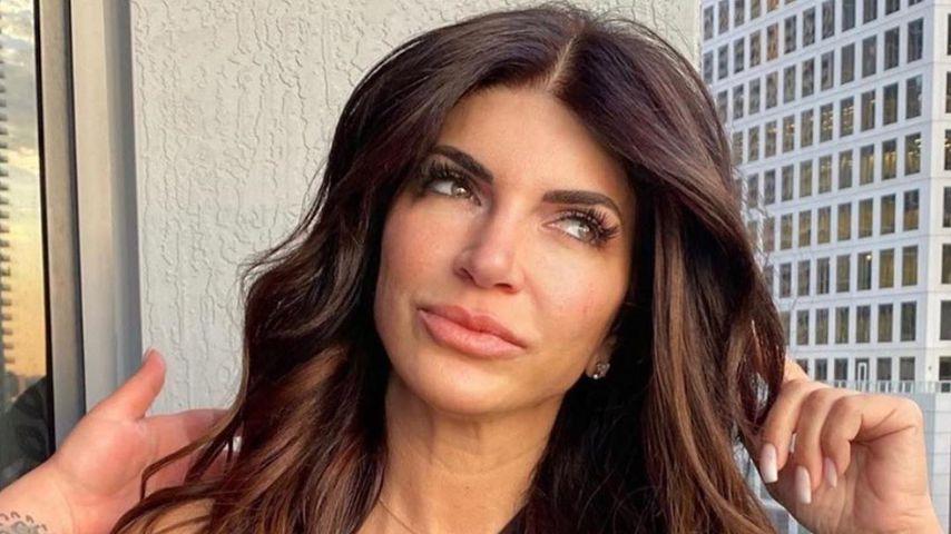 Teresa Giudice, März 2020