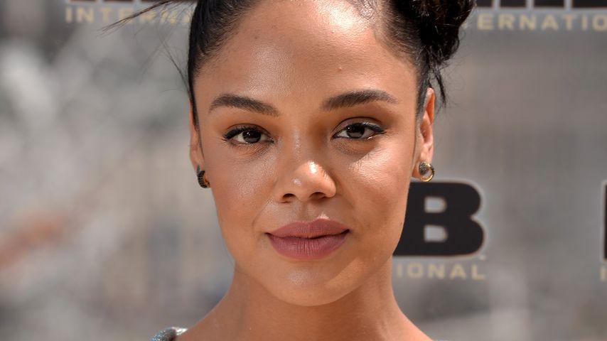 Tessa Thompson, Schauspielerin