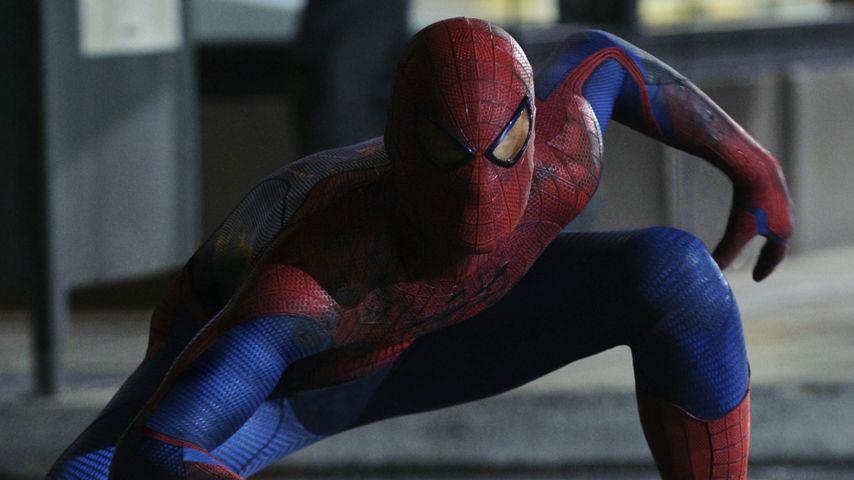 Kinostart: Schaut ihr den neuen Spiderman-Film?