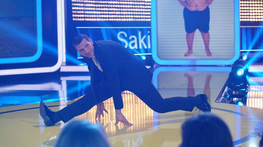 """Endlich fit: """"The Biggest Loser""""-Sieger Saki gibt Tipps!"""