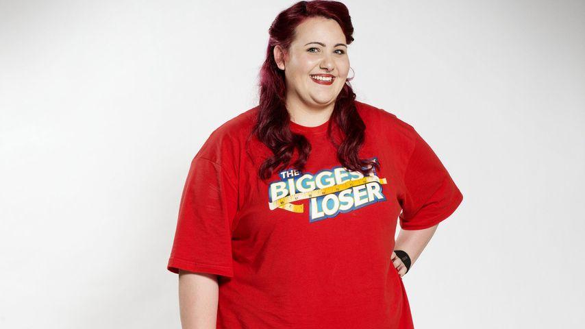Schlanke Schwester: Biggest Loser-Syljana leidet!