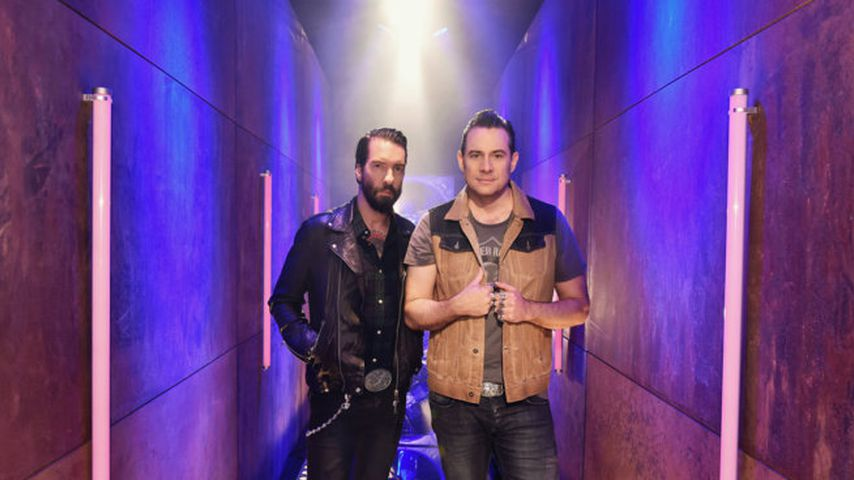 "The Bosshoss bei ""The Voice Kids"""