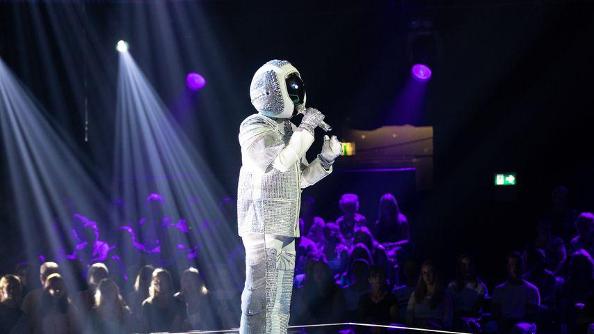 """The Masked Singer""-Kandidat Astronaut"