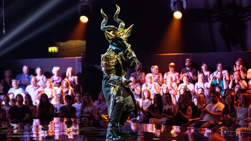 """The Masked Singer""-Kandidat Kudu"