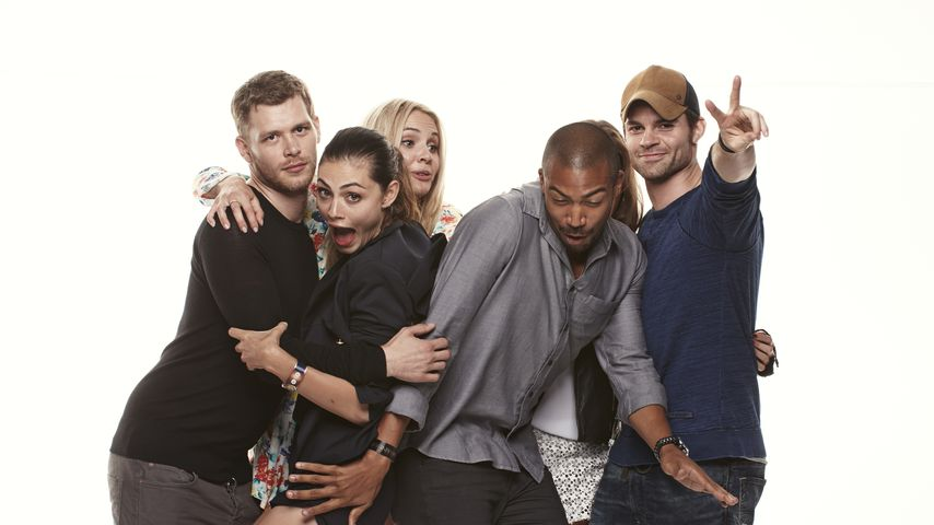 """The Originals""-Cast"