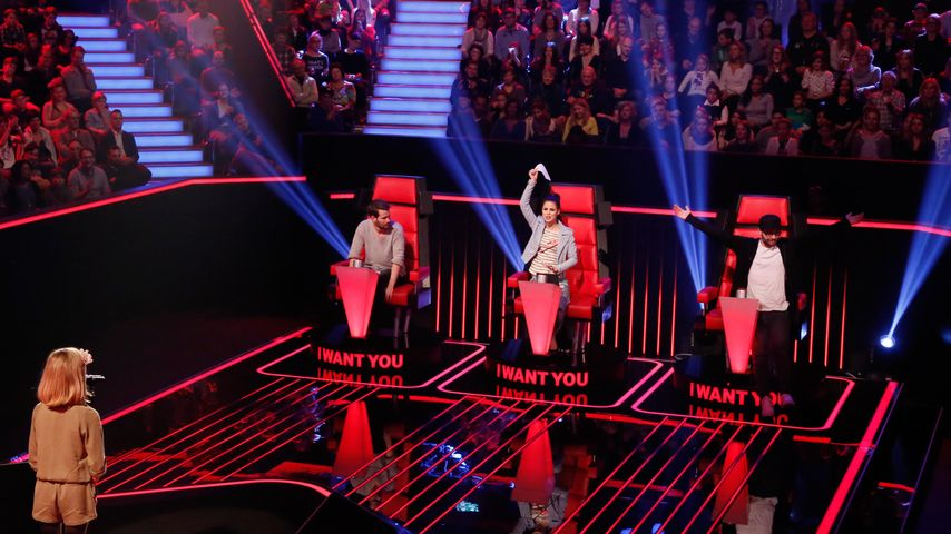 The Voice Kids: Kann Mark Forster gewinnen?