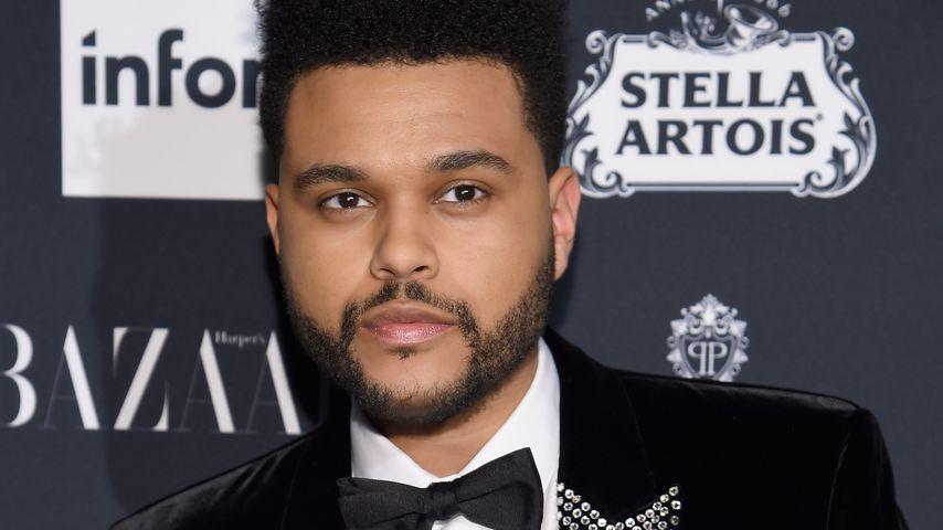 Rassismus-Vorwurf bei H&M: The Weeknd beendet Zusammenarbeit